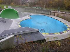 Skateanlage Galwik-Park